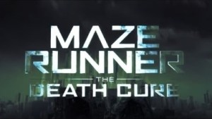 Video: Maze Runner 3: The Death Cure (2018)